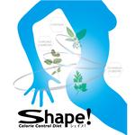 シェイプ shape