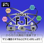 ジンギーF1 zingyf1