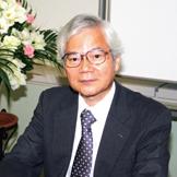 薬学博士山崎正利先生