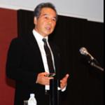ヘルバ代表取締役富田英治
