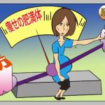 No.4 「やせたがり」症候群【予防医学コラム】